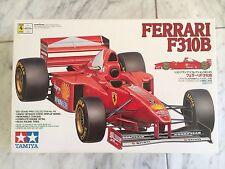 1/20 Ferrari F310B F1 By Tamiya With Original Decals