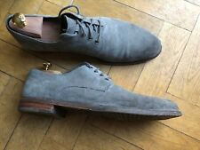 Kenneth Cole Oxford Leather Shoes Laceup
