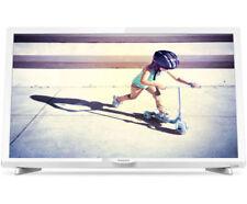 Weiße Angebotspaket-Fernseher mit DVB-T