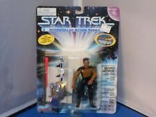 Star Trek Next Generation Interstellar Lt Geordi LaForge Action Figure NMOSC!