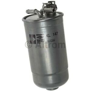 Fuel Filter-DIESEL NAPA/ALTROM IMPORTS-ATM KL147D