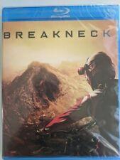 Breakneck: Extreme Sports Horror - New Blu-Ray Ludovic Hughes Lorenzo Richelmy