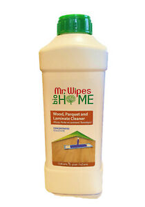 Laminate Floor Concentrated Cleaner - 1 L Wood Hardwood Parquet