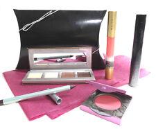 Mally Beauty 5 Item Gift Pack & Presentation Box - Romantic Brown & Mascara