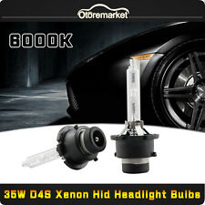 OEM For 2006-2014 Lexus IS250 IS350 Xenon Headlight Bulb D4S HID Bulb 9098120024