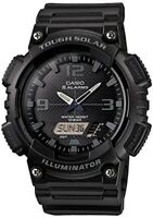 New! CASIO Watch Standard Solar AQ-S810W-1A2JF Reinforced waterproof 10 BAR F/S