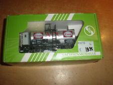 Sachsenmodelle 1/87 HO 16115 NS 511014 Esso Kesselwagen      Mint in Box