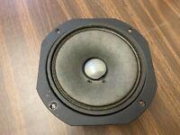 Vintage Sansui S-136 Mid Range Driver Speaker SP-2500X