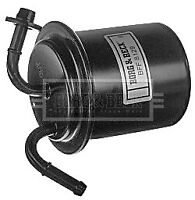 Borg & Beck Fuel Filter BFF8129 - BRAND NEW - GENUINE - 5 YEAR WARRANTY