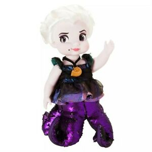 Disney Animators' Collection - The Little Mermaid Ursula Doll - Special Edition