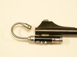 LED-Universallampe -Magnetisch -Schwanenhals -Pointer - Arbeits- und Laufleuchte