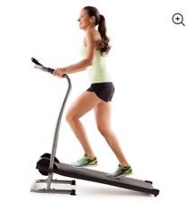 Folding Treadmill Machine Cardio Workout Equipment Adjustable Incline Treadmills