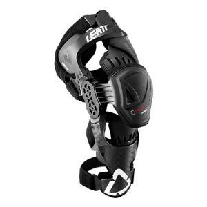 Leatt Knee Brace C-Frame Pro Carbon Motocross Offroad Dirtbike Knee Brace