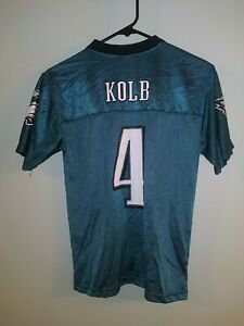 NFL Philadelphia Eagles Kevin Kolb #4 Youth Jersey Medium (10-12) Reebok