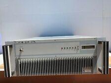 AMPLIFICATORE UHF TV SCREEN SERVICE MOD.SCA 201 UB 250 W