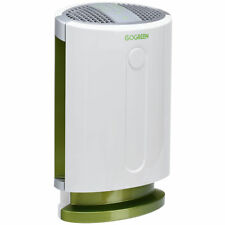 3-in-1 Air Purifier HEPA Filter Particle Carbon Filter Odor Allergie Eliminator