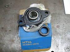 """NTN UELFU 1"""" Flange Bearing 2 hole"""