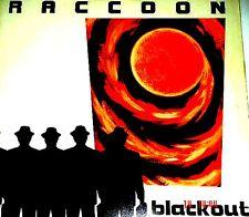 "12"" - RACCOON - BLACKOUT (DISCOSHOP SPAIN - MAKINA)"