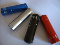 Cheap LED Pocket Camping Hiking Torch Flashlight Light Lamp Lights FREE Delivery