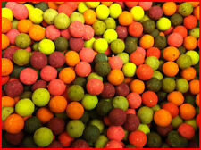 15mm Boilies Mega Mix - Tutti / Pineapple / Scopex / Squid / Halibut / Spicy