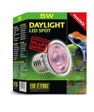 Exo Terra NANO Daylight LED Spotstrahler - Watt: 5w - Nano