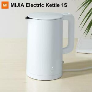 Xiaomi MI Electric Kettle Wasserkocher Edelstahlbehälter 1.5L 1800W Smart Kettle