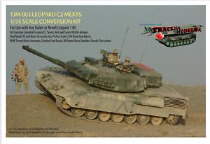 Trackjam Models TJM-003 Leopard C2 MEXAS