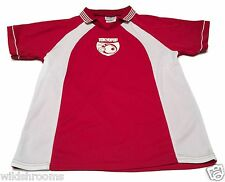 (M) Tokyopop 06 Red Jersey Manga Anime Publisher Comic Book Soccer Graphic Novel