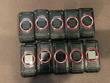 New listing Bulk (10) Casio G'zOne Ravine 2 - Black (Verizon) Cellular Phone