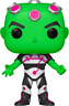 BRAINIAC Superman Funko Pop Vinyl New in Mint Box + Protector