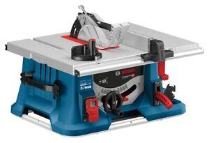 Bosch Professional GTS 635-216 1600W Tischkreissäge