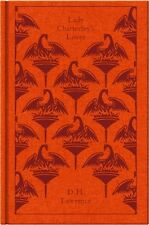 Lady Chatterley's Lover (Penguin Clothbound Classics) (Hardcover). 9780141192482
