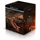 Game of Thrones: The Complete Collection (4K UltraHD)