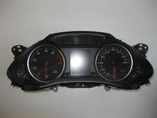 Audi a4 8k tfsi FSI fis + AMF acc velocímetro cluster combi instrumento 8k0920930t t92