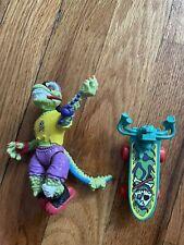 teenage mutant ninja turtles mondo gecko