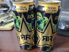 """Halo Infinite Rockstar Energy Code  """" 1 Code Only""""  Collector 1/5"""