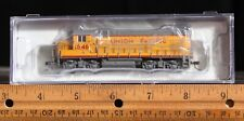 N Scale Union Pacific Atlas NGP15-1  Locomotive