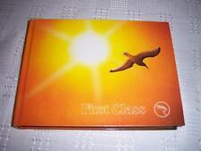 First Class ( Qantas ) Book- short stories