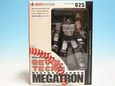 [FROM JAPAN]REVOLTECH YAMAGUCHI 025 Transformers Megatron Action Figure Kaiyodo