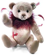 Steiff Limited Edition Grace Teddy Bear - Brand New with Certificate in Box!