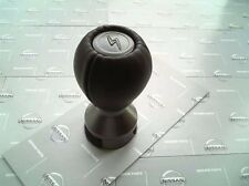 JDM OEM NISSAN GEAR SHIFT KNOB AUTECH VERSION SILVIA S15 15 NEW 240SX RARE JAPAN