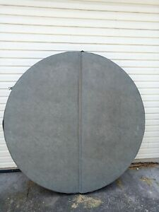 """Softub Deluxe 6"""" Thick Insulating Lid/Cover for T220"""
