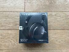 Casque audio AKG Y600NC entièrement neuf sous emballage, garantie 2 ans