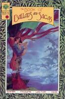 Book of Ballads and Sagas 1 Charles Vess Neil Gaiman Sharyn McCrum Sandman NM