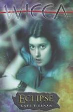Eclipse (Wicca), Cate Tiernan, Good Condition Book, ISBN 9780141315539