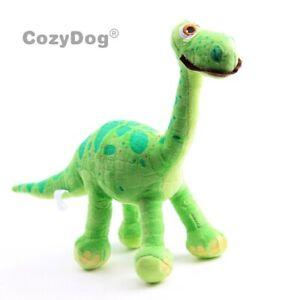 Movie The Good Dinosaur Arlo Plush Doll Soft Stuffed Toy 11'' Gift Kids Toys