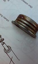 Rare  toyota corolla etc half cap cylinder head metal seal Oem