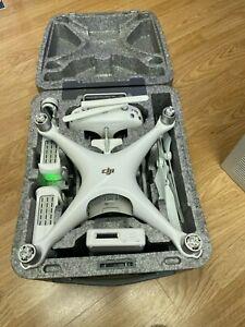 DJI Phantom 4 Drone - WM330A