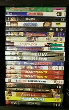 DVD Lot! Wholesale! 2.99 each! After you buy one Shipping is FREE!