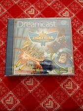 Buzz Lightyear Of Star Command - Dreamcast - Pal Ita Espana - New Sealed